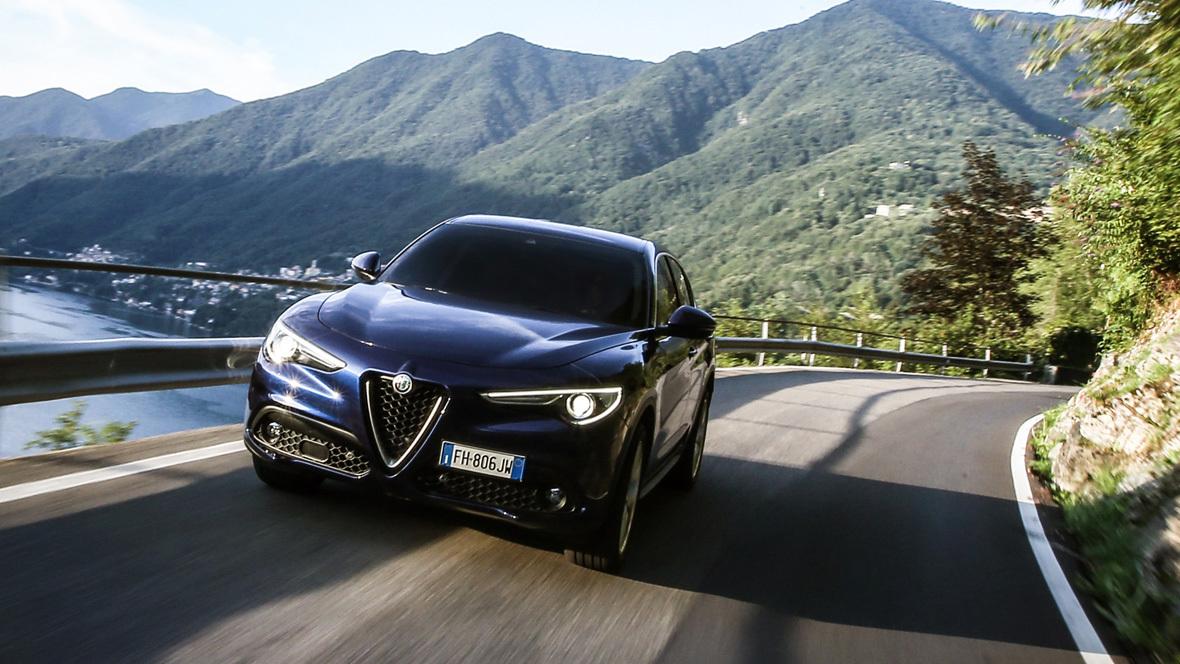 Fonkelnieuw FCA-Konzern: Mehr Sportwagen und SUV für Alfa Romeo - autohaus.de VN-02