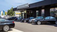 Alpha Online; Autohaus Helming; BMW
