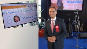 60. Geburtstag Dieter Althaus