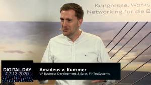 Amadeus von Kummer