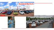 Studienreise zu AutoLand AG Berlin