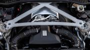 Aston Martin DB11 mit V8