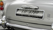 Aston Martin DB5 Continuation