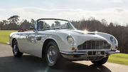 Aston Martin hat mit Heritage EV