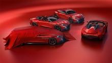 Aston Martin Vanquish-Zagato