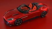 Aston Martin und Zagato