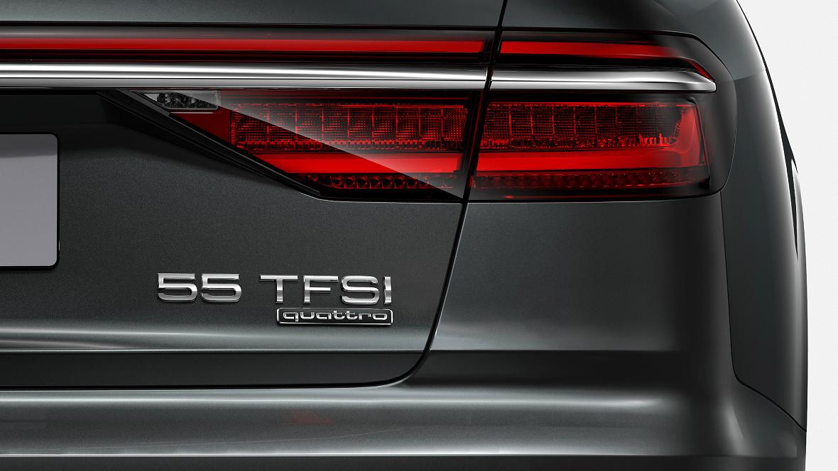 Wegen alternativen Antrieben: Audi führt neue Leistungskennzeichnung ein