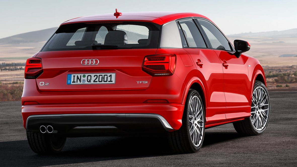 New Audi A1  Audi SA gt New Audi A1 models  Audi SA