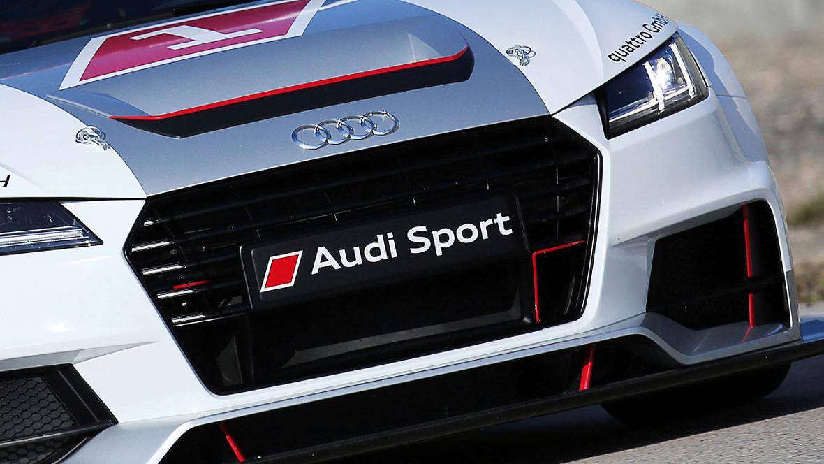 Audi Fahrt 2018 In Formel 1 Mit Autohaus De