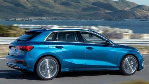 Audi A3 (2021)