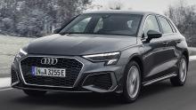 Audi A3 Plug-in-Hybrid (2021)