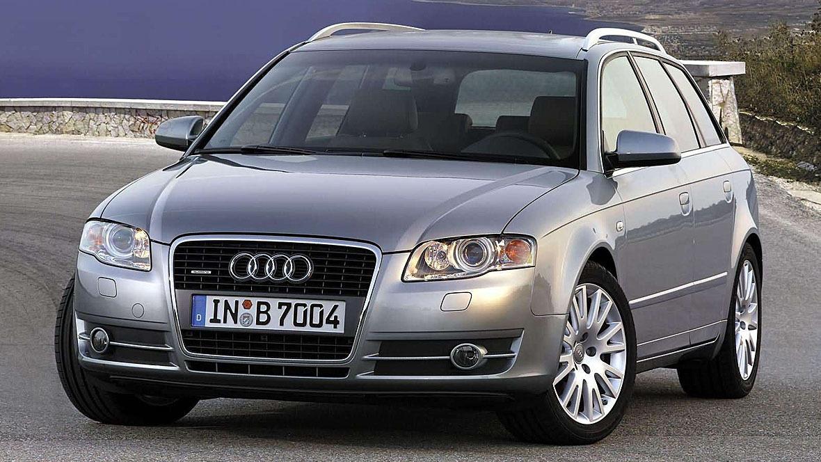 Audi A4 Avant 3.2 Quattro (2005)