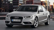 Audi A4 (2013)