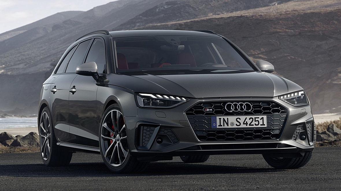 2020 Audi Q7 Facelift Spied Features Dualscreen