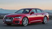 Audi A6 (2019)