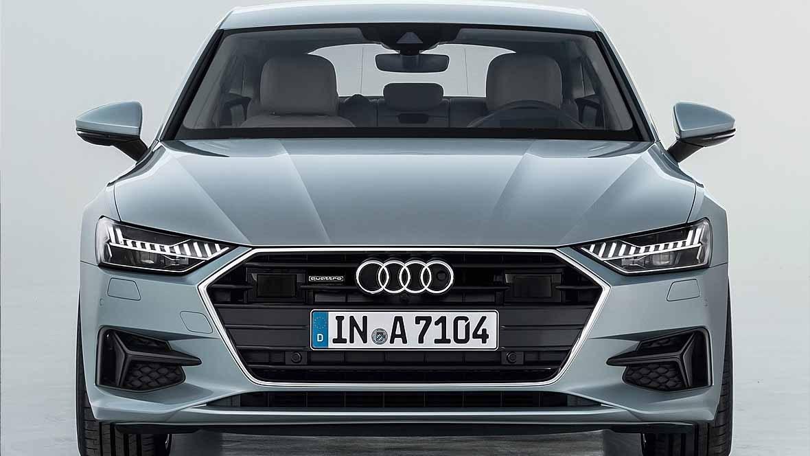 Audi wächst kräftig dank China und USA