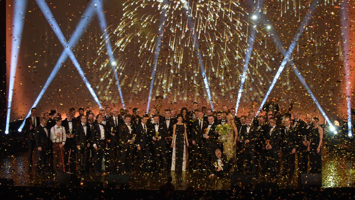 Audi Awards 2015