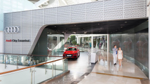 Audi City Istanbul