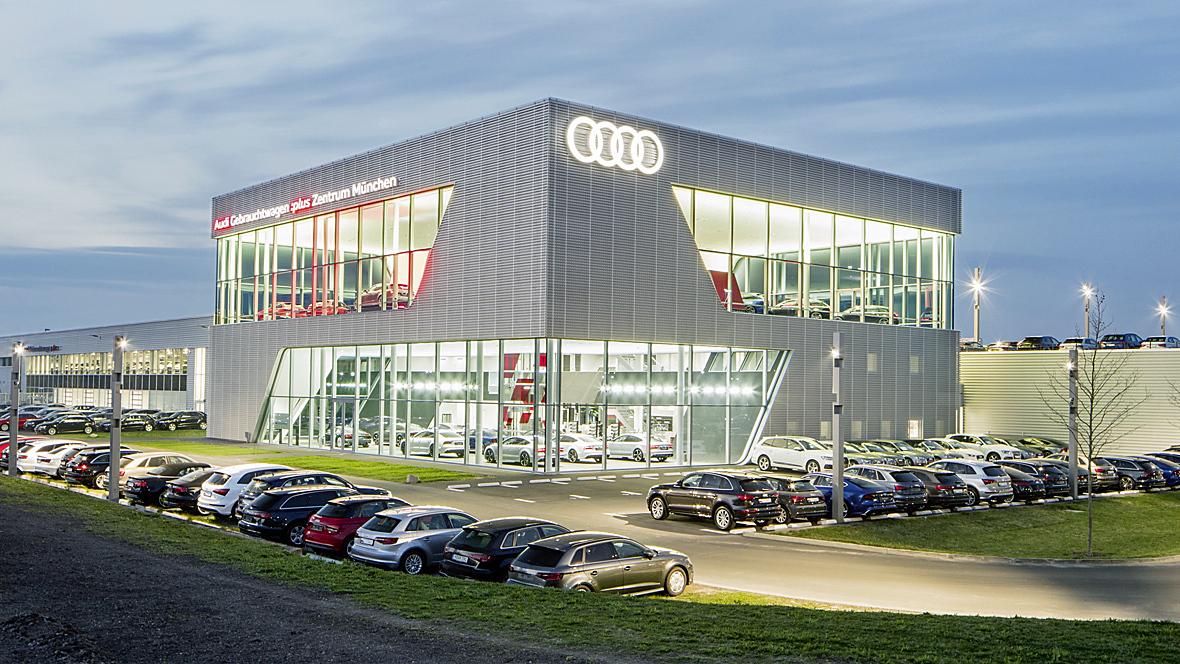 audi muss 5 jahres garantie berarbeiten - Audi Bewerbung Online