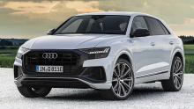 Audi Q8 Plug-in-Hybrid (2021)