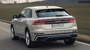 Audi Q8 TFSi e (2021)