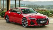 Audi RS7 Sportback (2020)