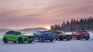 Audi RS Q3 (2020) Fahrbericht