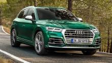 Audi SQ5 TDI (2020)