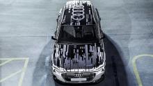 Audi Virtual Reality CES