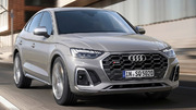 Audi SQ5 Sportback (2021)