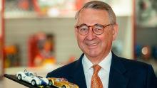 Kurt Hesse Vorstand Autec AG