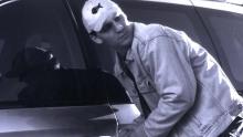 Autodiebstakl Kriminalität