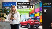 Seat/Autoflotte Fuhrpark-Tag