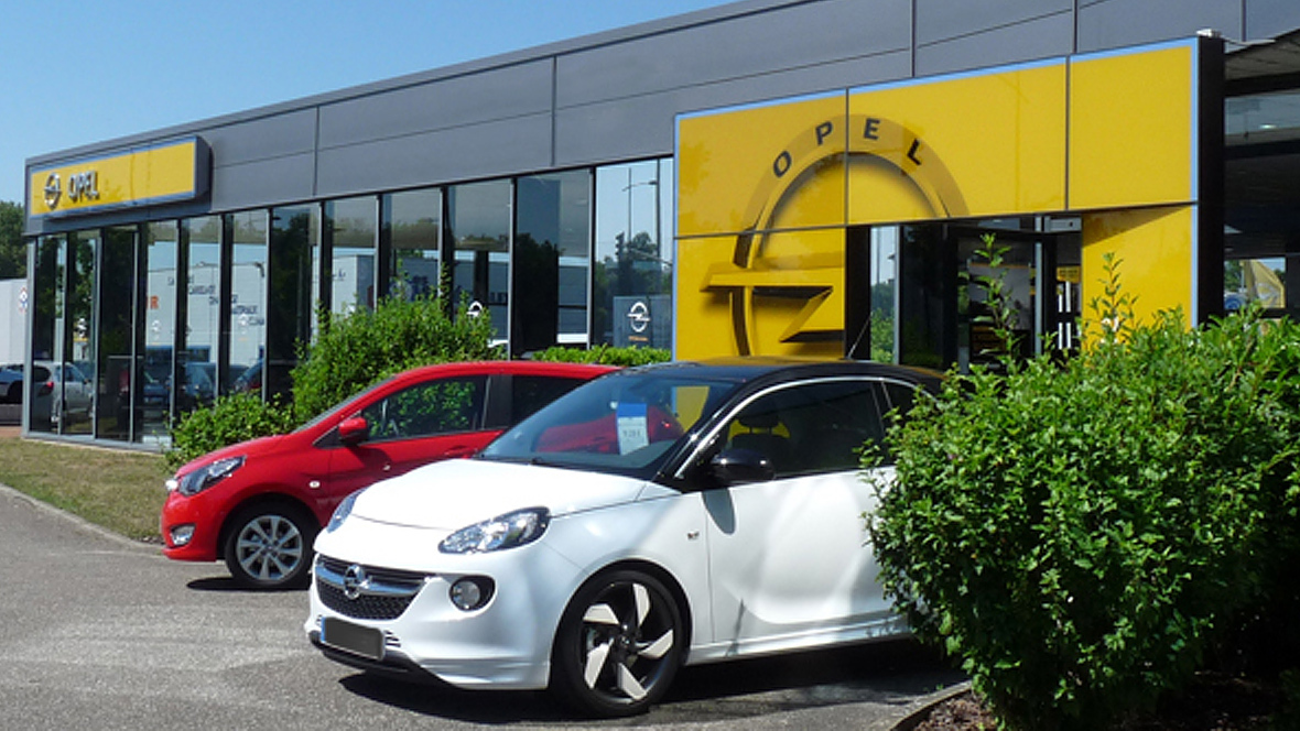 autohaus ivacic setzt auf opel - autohaus.de