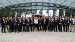 Autohaus Bankenmonitor 2015