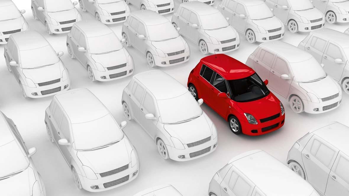 Automarkt Deutschland Themen Autohausde