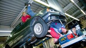 Automechanika Fotowettbewerb