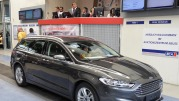 BCA Event-Auktion Ford Mondeo
