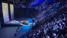BMW-Jubiläumsfeier