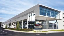 BMW-Niederlassung Dreieich