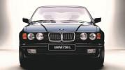 30 Jahre BMW-Zwölfzylinder (BMW 750i)
