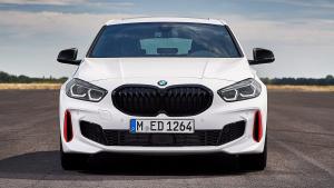 BMW 128 ti (2021)