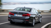 Fahrbericht BMW 530d xDrive