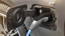 BMW 330e Plug-in-Hybrid