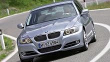 BMW 3er (2009)