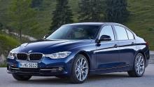 BMW 3er 2016