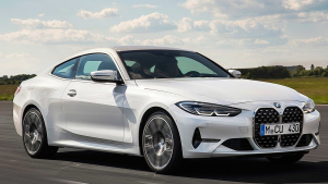 BMW 4er Coupè (2021)