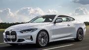 BMW 4er Coupè (2021)