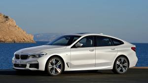 BMW 6er Gran Turismo