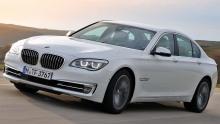 BMW 7er 2013
